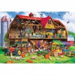 Puzzle   Family Barn