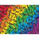 Puzzle   Fluttering Rainbow