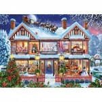 Puzzle   Home for the Holidays