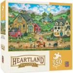 Puzzle   Liberty Farm Parade