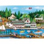 Puzzle   Roche Harbor