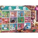 Puzzle   Sophia's Dollhouse
