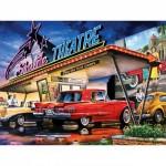 Puzzle   Starlite Drive-In