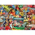 Puzzle   Toyland