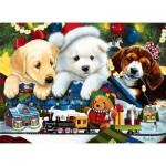 Puzzle   Toyland Pups