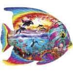 Puzzle   Tropical Fish