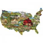 Puzzle   United States