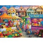 Puzzle   Weekend Market