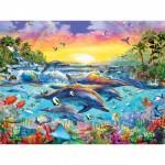 Puzzle   XXL Pieces - Sea of Eden