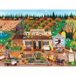 Puzzle   Peterson Farms