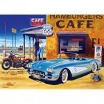Puzzle   Route 66 Café