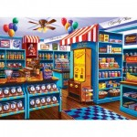 Puzzle   Stephanie's Candy Store