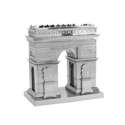 Iconx-ICX-005 3D Jigsaw Puzzle - Arc de Triomphe