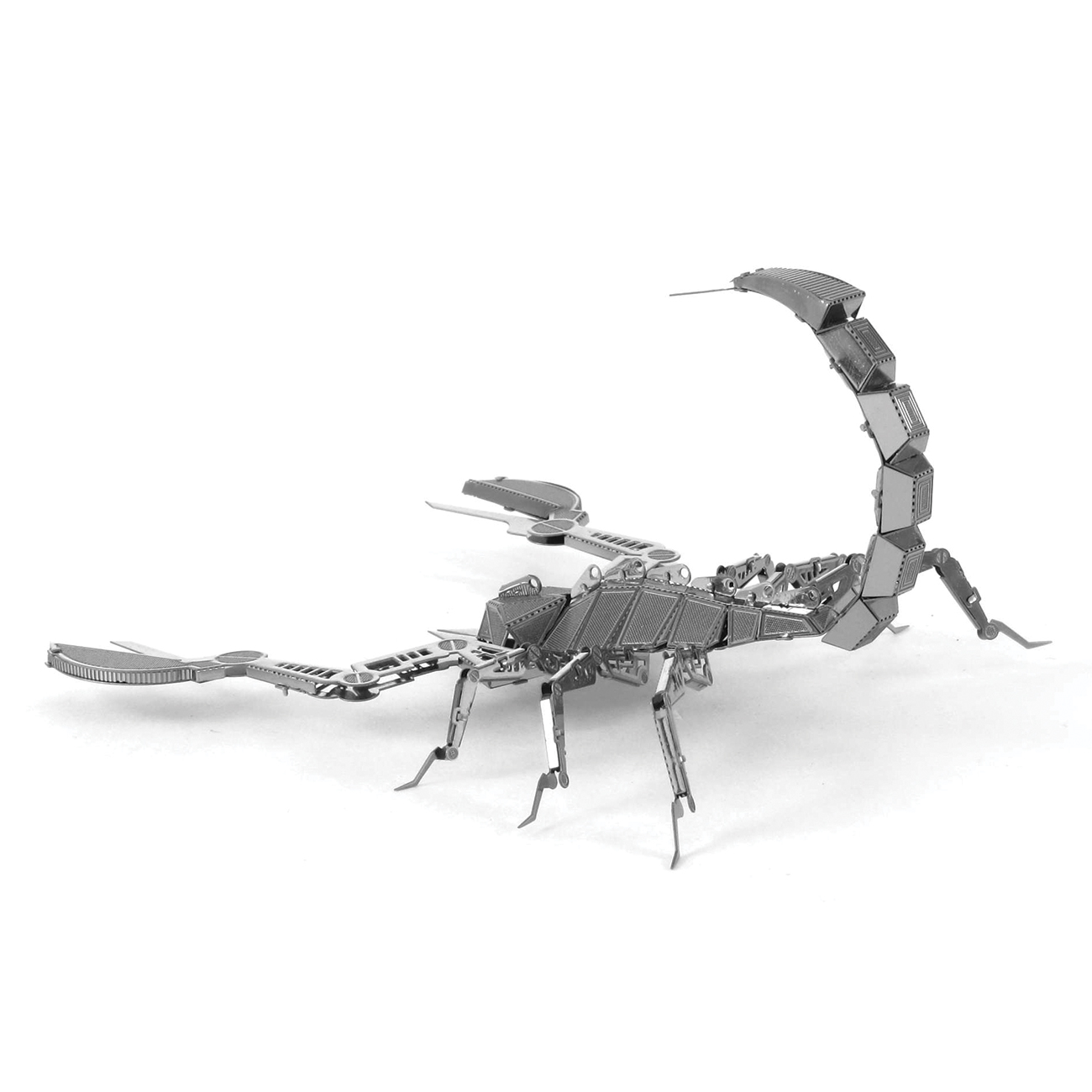 3D Jigsaw Puzzle - Scorpio Metal-Earth-MMS070 24 pieces ...
