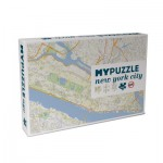 Mypuzzle-99783 MyPuzzle New York