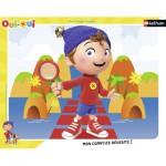 Nathan-86063 Frame Jigsaw Puzzle - Oui-Oui