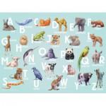 Puzzle  Nathan-86318 ABC Animals