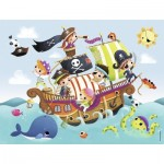 Puzzle  Nathan-86349 Little Pirates