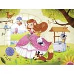 Puzzle  Nathan-86356 Princess