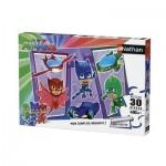 Puzzle  Nathan-86357 PJ Masks