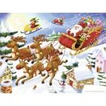 Puzzle  Nathan-86364 Santa Claus