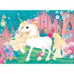 Puzzle  Nathan-86456 Pretty Unicorn