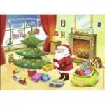 Puzzle  Nathan-86468 Santa Claus