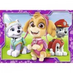 Puzzle  Nathan-86533 Paw Patrol