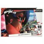 Puzzle  Nathan-86580 Lady Bug