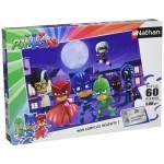 Puzzle  Nathan-86585 PJ Masks