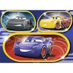 Puzzle  Nathan-86621 Cars 3