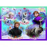 Puzzle  Nathan-86635 Frozen