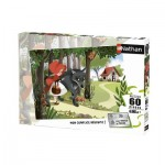 Puzzle  Nathan-86636 Little Red Riding Hood