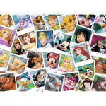 Puzzle  Nathan-86737 Disney