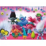 Puzzle  Nathan-86770 Trolls 2