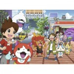 Puzzle  Nathan-86822 Yo-Kai Watch