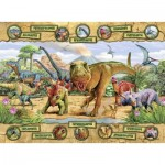 Puzzle  Nathan-86836 Dinosaurs