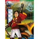 Puzzle  Nathan-86880 Harry Potter - Quidditch