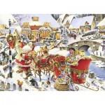 Puzzle  Nathan-87152 Santa Claus