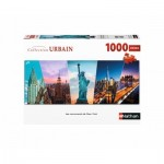 Puzzle  Nathan-87458 Monuments of New York