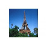 Nathan-87472 Jigsaw Puzzle - 1000 Pieces - Eiffel Tower