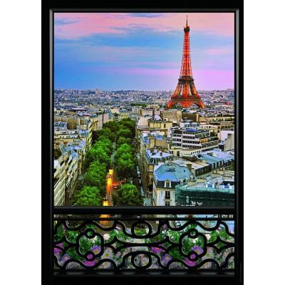 Puzzle Nathan-87571 Paris view