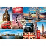 Puzzle  Nathan-87632 London