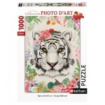 Puzzle  Nathan-87635 Oriental Tiger