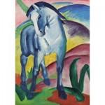 Puzzle  Nathan-87779 Marc Franz: Blue Horse