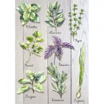 Puzzle  Nathan-87786 Aromatic Plants