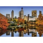 Puzzle  Nathan-87788 New York in Autumn