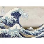 Puzzle  Nathan-87792 Hokusai : The Wave