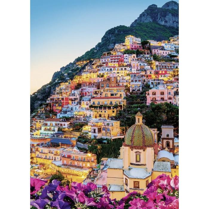 Amalfi Coast Puzzle 1000 pieces