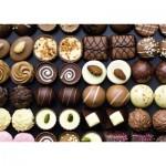 Puzzle   Sweets Chocolates